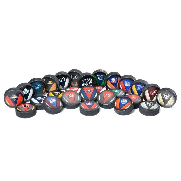 NHL Puck Team