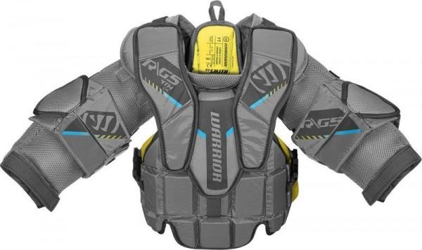 Torwart Brustschutz G5 Bambini